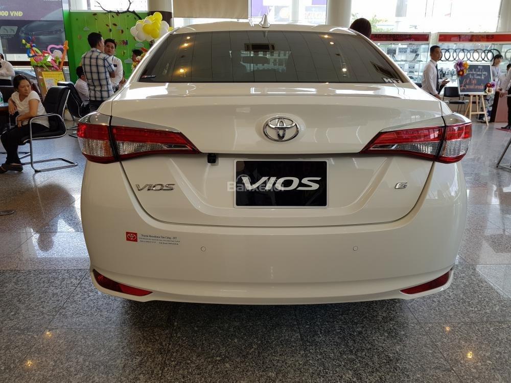 Bán Toyota Vios 1.5 G CVT - Ưu đãi giá còn 571 triệu và quà tặng - Liên hệ 0902750051-3