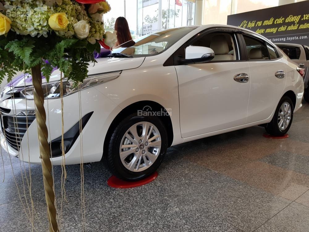 Bán Toyota Vios 1.5 G CVT - Ưu đãi giá còn 571 triệu và quà tặng - Liên hệ 0902750051-1
