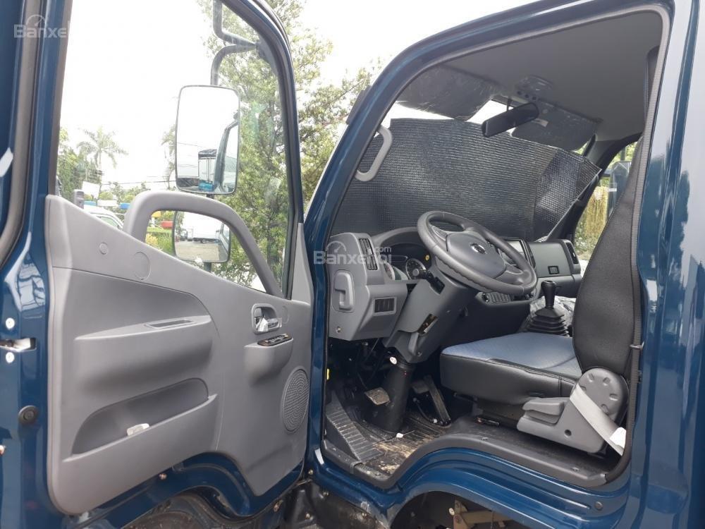 Bán xe tải Ollin350 Trường Hải tải trọng 2.35 / 3.49 ở Hà Nội-2