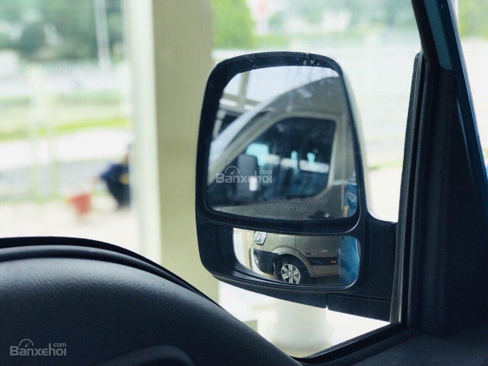 Cần bán xe tải Thaco Kia K250 thùng mui bạt 2490kg, mới 100% tại Bình Dương, giá chỉ 367 triệu, liên hệ 0938903292 (9)