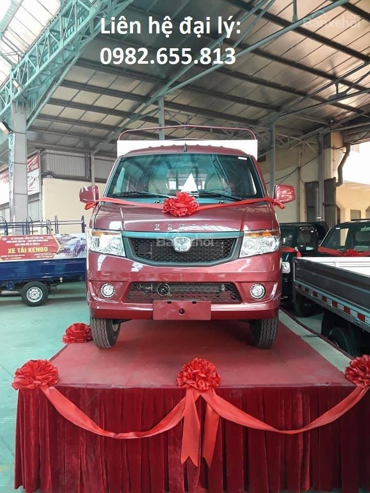 Đại lý xe Kenbo 990kg toàn miền bắc giá tốt dịch vụ tốt bảo hành tại nhà 0982.655.813 (1)