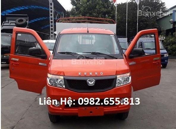 Đại lý xe Kenbo 990kg toàn miền bắc giá tốt dịch vụ tốt bảo hành tại nhà 0982.655.813 (2)
