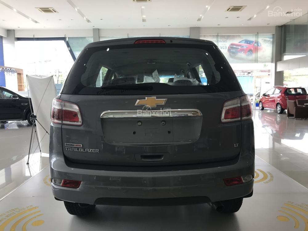 Bán ô tô Chevrolet Trailblazer 2018, xe nhập, giảm ngay 40 triệu, LH 0904016692-1