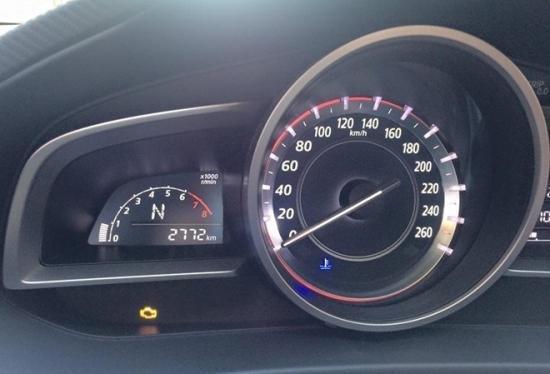 Chăm sóc và bảo dưỡng xe Mazda 3 a6