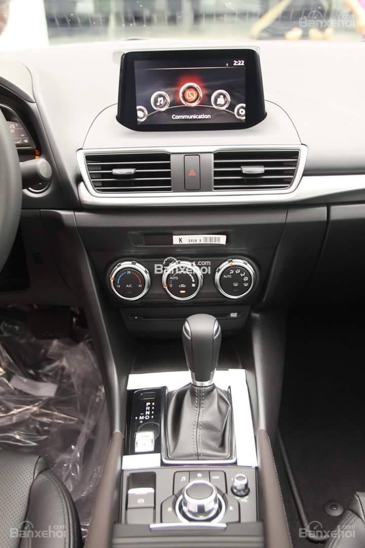 Giao xe ngay chỉ với 150 triệu khi mua Mazda 3 All New 2019, liên hệ ngay Mazda Nguyễn Trãi 0949.565.468 (5)