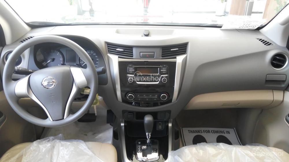 Bán Nissan Navara EL sản xuất năm 2018, nhập khẩu nguyên chiếc, giao xe tận nơi, dịch vụ tận tâm-5