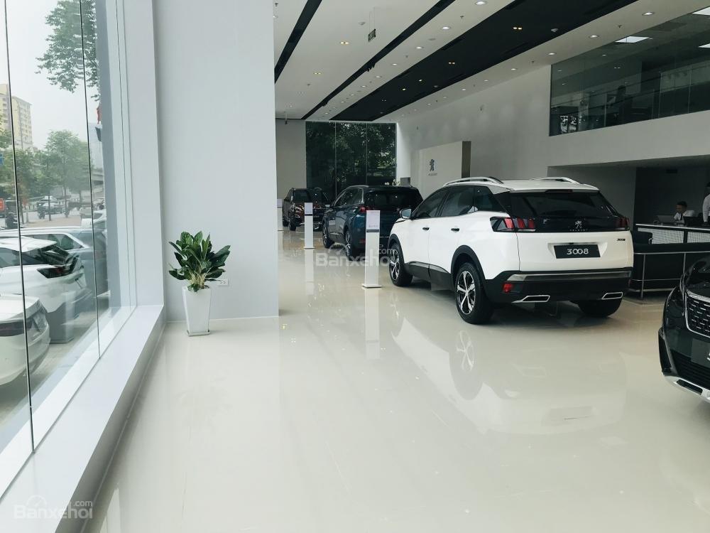 Peugeot Thanh Xuân