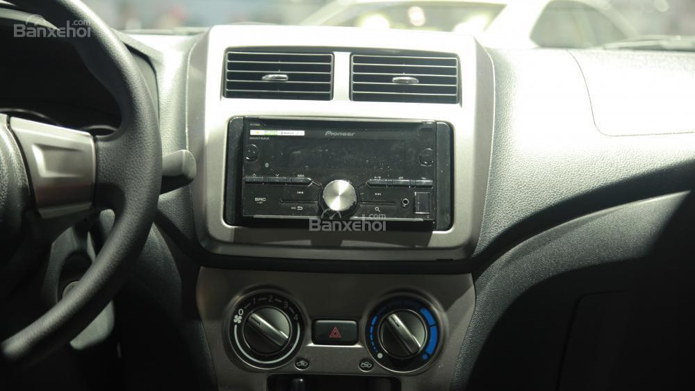 Chọn tân binh nhập khẩu Toyota Wigo hay ông vua doanh số được lắp ráp trong nước Hyundai Grand i10? 15.