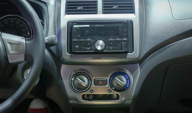 Chọn tân binh nhập khẩu Toyota Wigo hay ông vua doanh số được lắp ráp trong nước Hyundai Grand i10? 7.