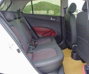 Chọn tân binh nhập khẩu Toyota Wigo hay ông vua doanh số được lắp ráp trong nước Hyundai Grand i10? 9.