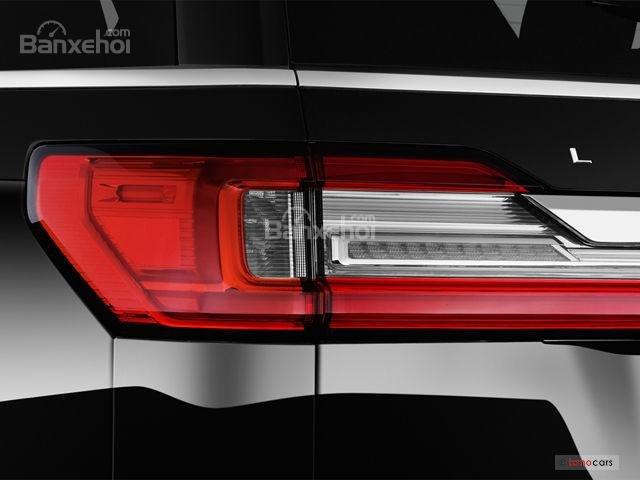 Đánh giá xe Lincoln Navigator 2018