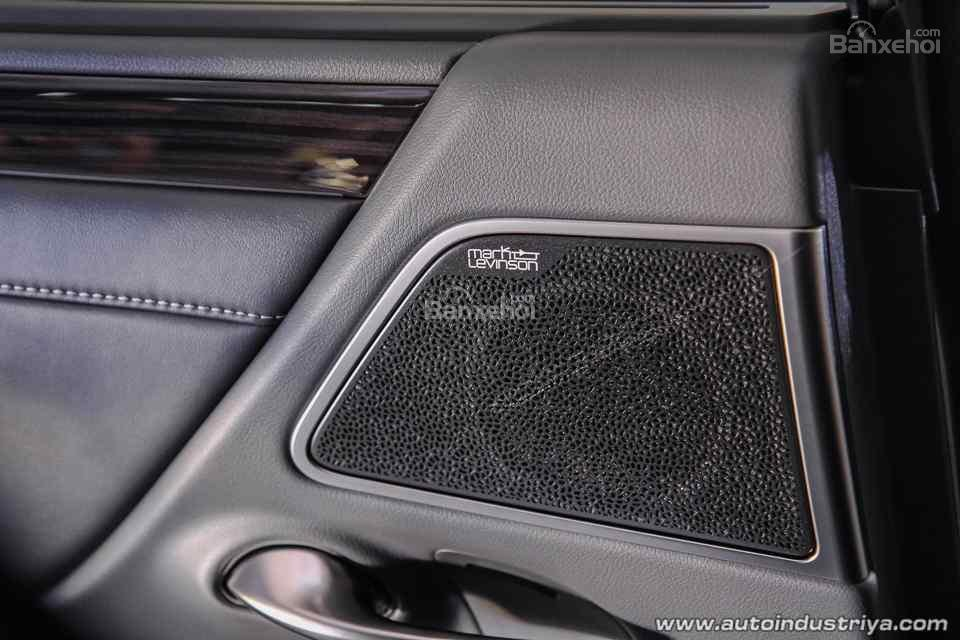 Lexus ES 350 2019 cập nhật mới với giá gần 2 tỷ đồng - 6