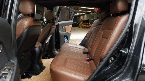 Bán Kia Sportage sản xuất 2012, giá 720 triệu (8)