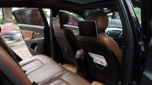 Bán Kia Sportage sản xuất 2012, giá 720 triệu (10)