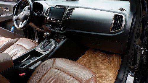 Bán Kia Sportage sản xuất 2012, giá 720 triệu (12)