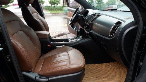 Bán Kia Sportage sản xuất 2012, giá 720 triệu (11)