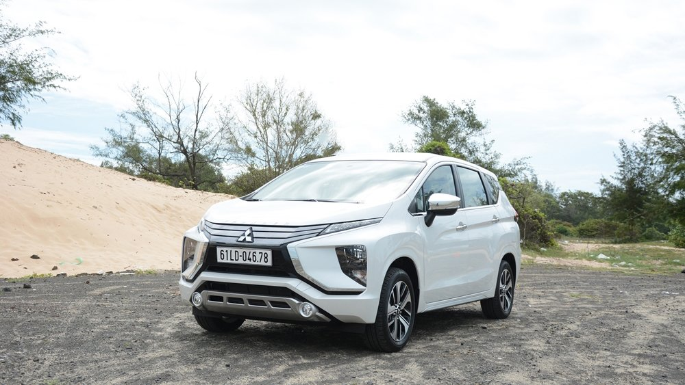 Nếu xét về thực lực, Mitsubishi Xpander chiến thắng áp đảo trước Toyota Avanza.