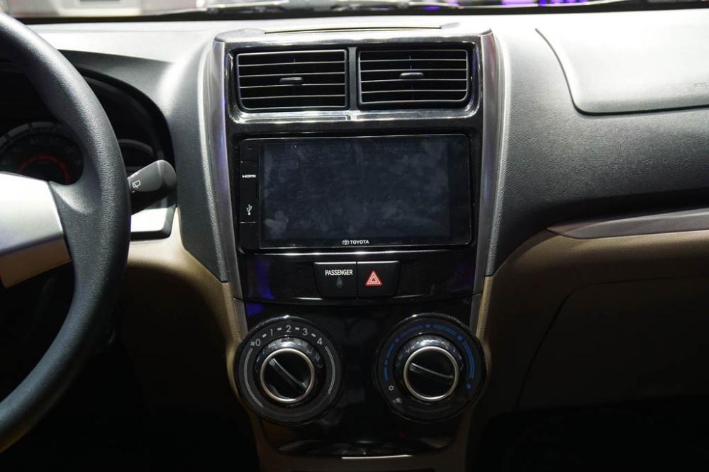 So sánh Mitsubishi Xpander và Toyota Avanza về tính năng giải trí 3
