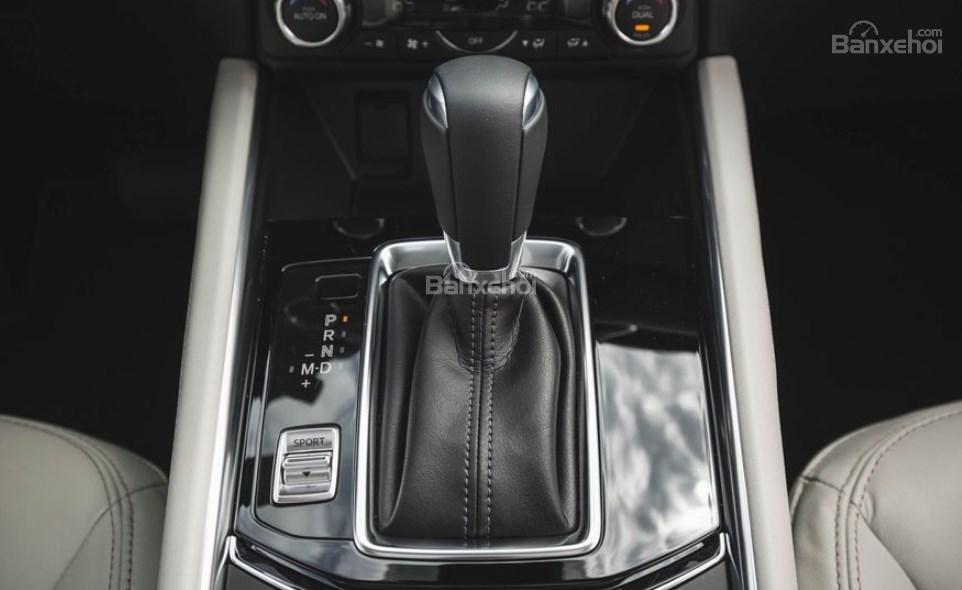 So sánh xe Mazda 6 2.5T và Mazda CX-5 2018: Sedan hay crossover? - Ảnh 15.