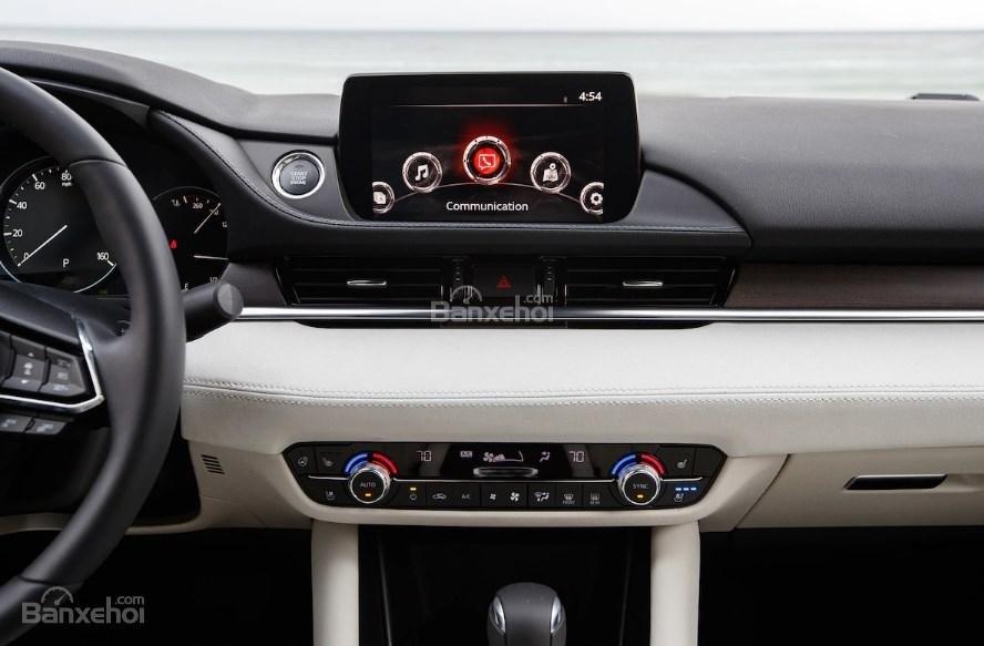 So sánh xe Mazda 6 2.5T và Mazda CX-5 2018: Sedan hay crossover? - Ảnh 13.