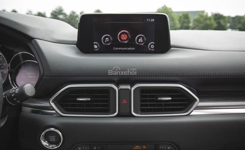 So sánh xe Mazda 6 2.5T và Mazda CX-5 2018: Sedan hay crossover? - Ảnh 16.
