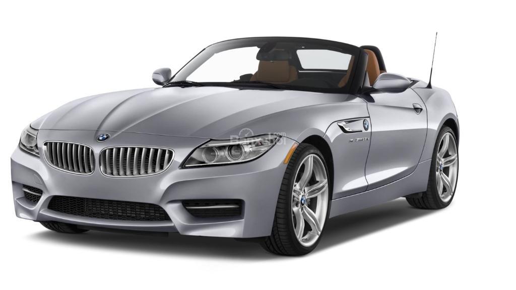 So sánh BMW Z4 thế hệ cũ và mới 1a
