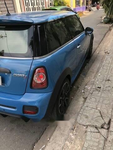 Cần bán Mini Cooper năm sản xuất 2013, nhập khẩu nguyên chiếc (6)