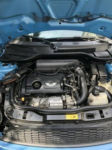 Cần bán Mini Cooper năm sản xuất 2013, nhập khẩu nguyên chiếc (3)