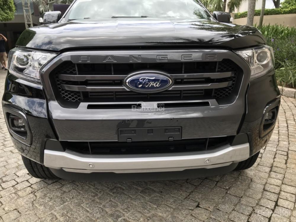 [Khuyến mãi Tết] 0919.79.88.18 - Ford Ranger XL, XLS, XLT, Wildtrak nhận giao ngay toàn quốc-1