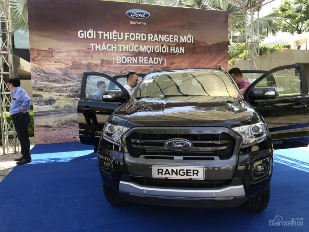 [Khuyến mãi Tết] 0919.79.88.18 - Ford Ranger XL, XLS, XLT, Wildtrak nhận giao ngay toàn quốc-5