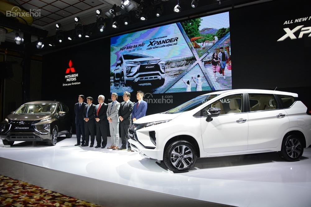 Lý do vì sao nhiều gia đình trẻ đang có xu hướng chọn Mitsubishi Xpander