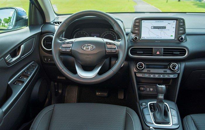 Hyundai Kona chính thức trình làng tại Việt Nam, đối đầu Ford EcoSport 13