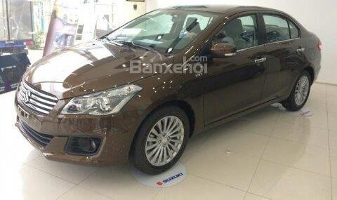 Bán Suzuki Ciaz nhập khẩu nguyên chiếc, giá tốt nhất thị trường, liên hệ 0936342286-2