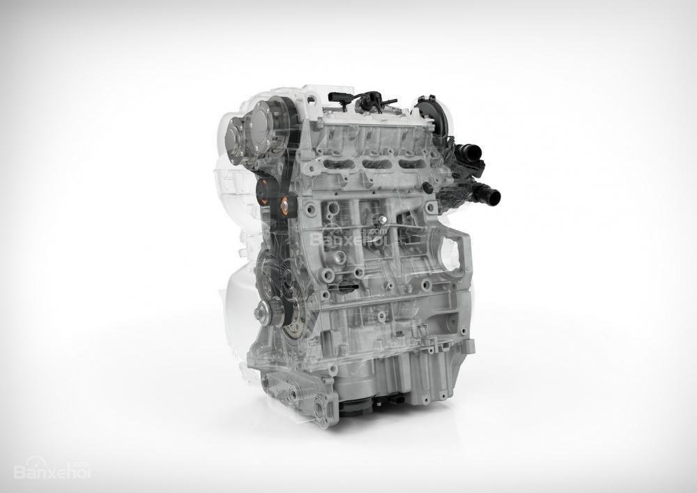 Những đặc trưng thú vị của mẫu Volvo XC40 mới - 4