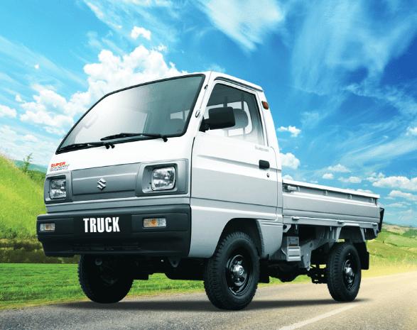 Giá xe Suzuki Carry 2019 mới nhất 1
