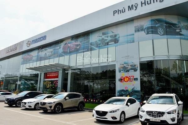 Mazda Phú Mỹ Hưng (1)