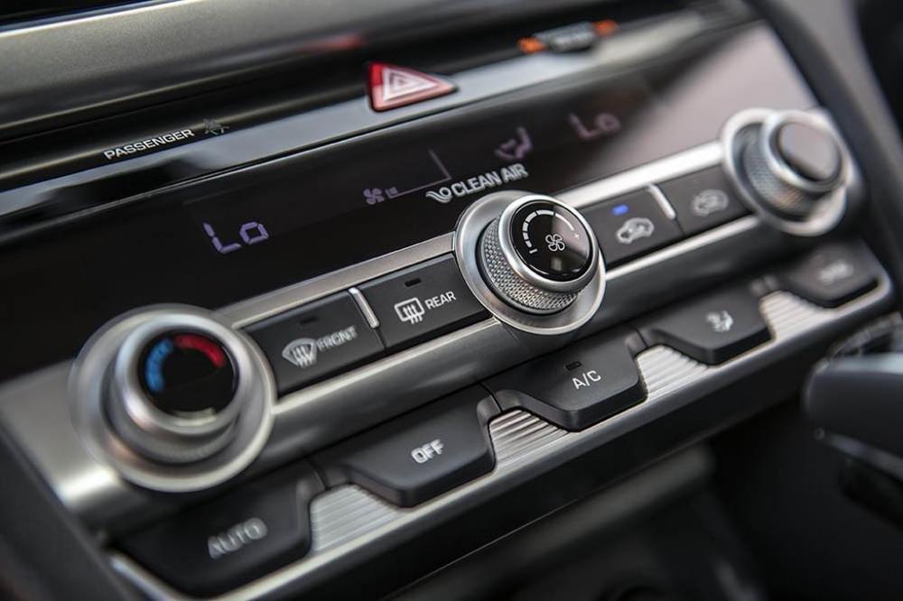 Hyundai Elantra 2019 chính thức ra mắt với thiết kế mới - Ảnh 10.