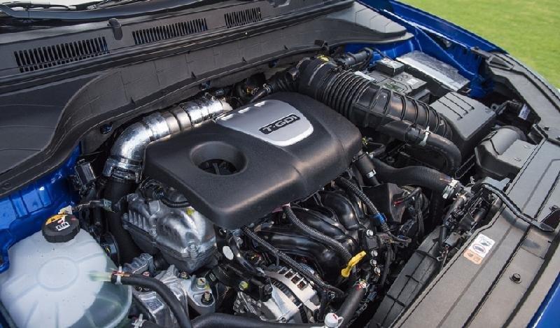 Hyundai Kona ra mắt, giá từ 615 triệu với nhiều cải tiến a4