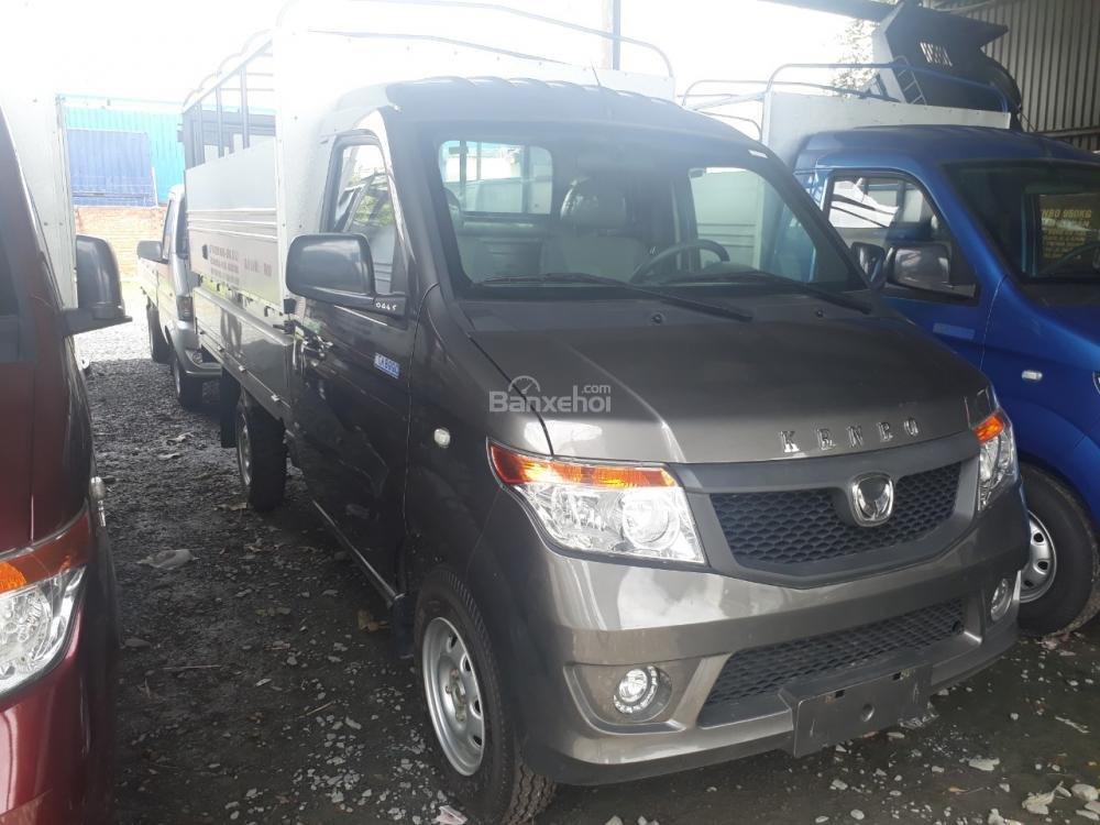 Bán xe tải nhẹ 990kg, thùng dài 2m7 Kenbo-2