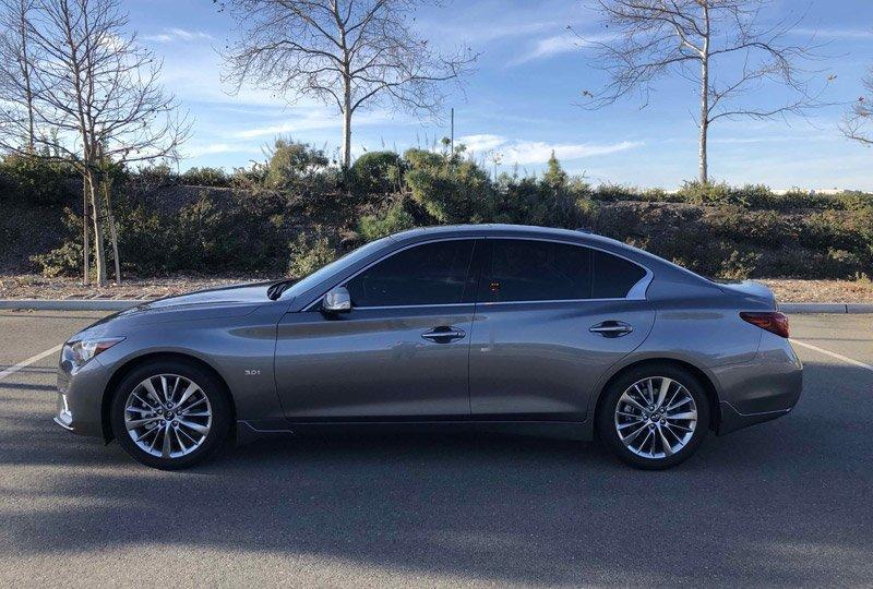10 mẫu sedan dưới 950 triệu đồng đáng mua nhất: Có BMW 320i và Lexus ES 5.