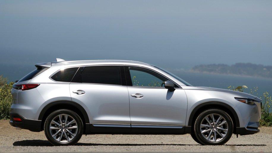 SUV 3 hàng ghế, chọn Subaru Ascent 2019 hay Mazda CX-9 2018? - Ảnh 7.
