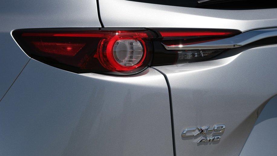 SUV 3 hàng ghế, chọn Subaru Ascent 2019 hay Mazda CX-9 2018? - Ảnh 14.
