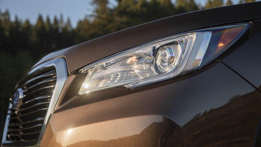 SUV 3 hàng ghế, chọn Subaru Ascent 2019 hay Mazda CX-9 2018? - Ảnh 9.
