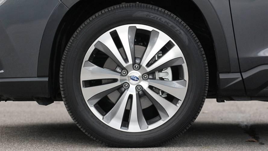 SUV 3 hàng ghế, chọn Subaru Ascent 2019 hay Mazda CX-9 2018? - Ảnh 10.
