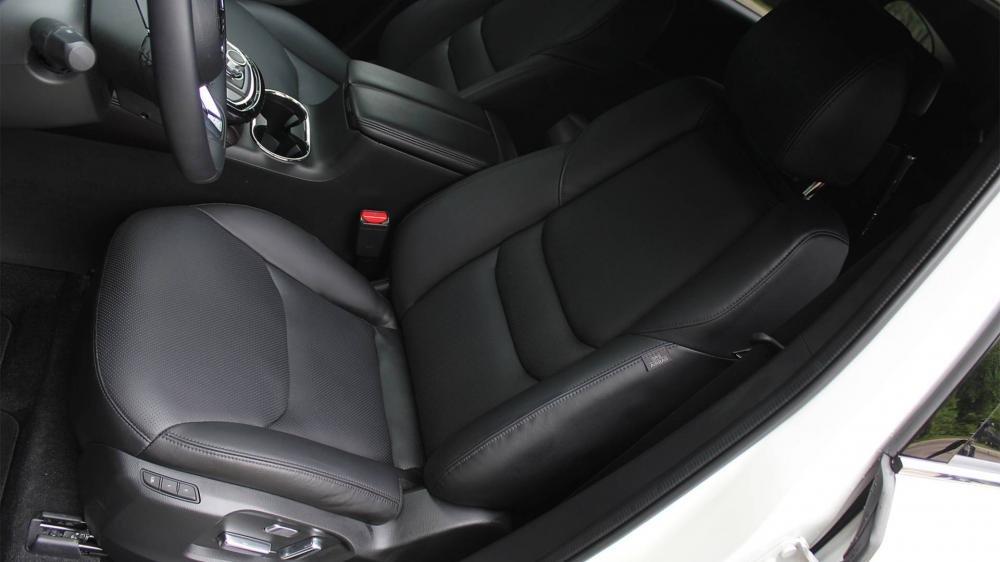 SUV 3 hàng ghế, chọn Subaru Ascent 2019 hay Mazda CX-9 2018? - Ảnh 20.