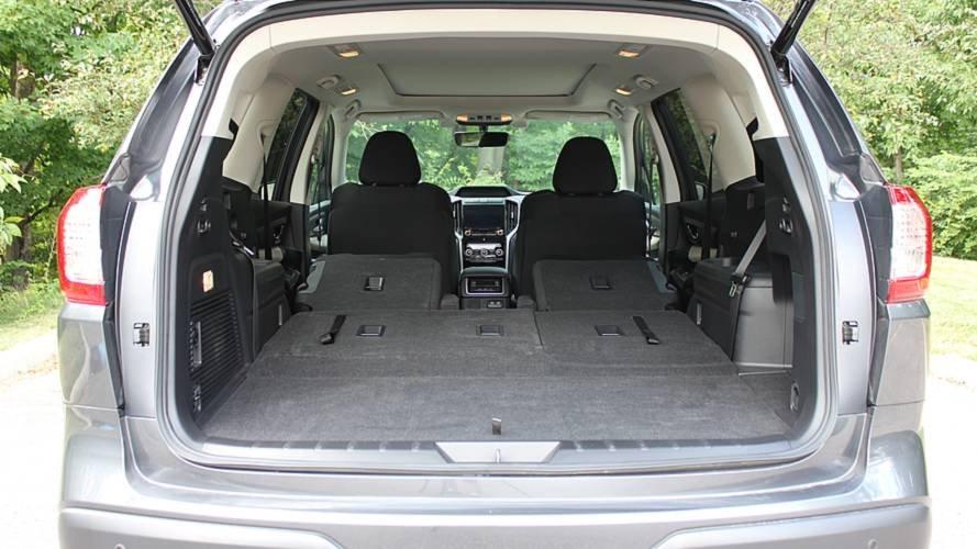 SUV 3 hàng ghế, chọn Subaru Ascent 2019 hay Mazda CX-9 2018? - Ảnh 21.