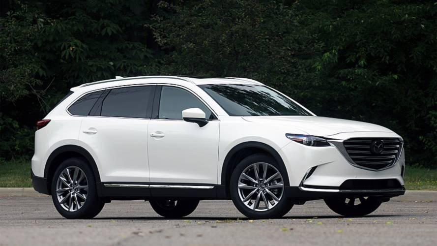 SUV 3 hàng ghế, chọn Subaru Ascent 2019 hay Mazda CX-9 2018? - Ảnh 2.