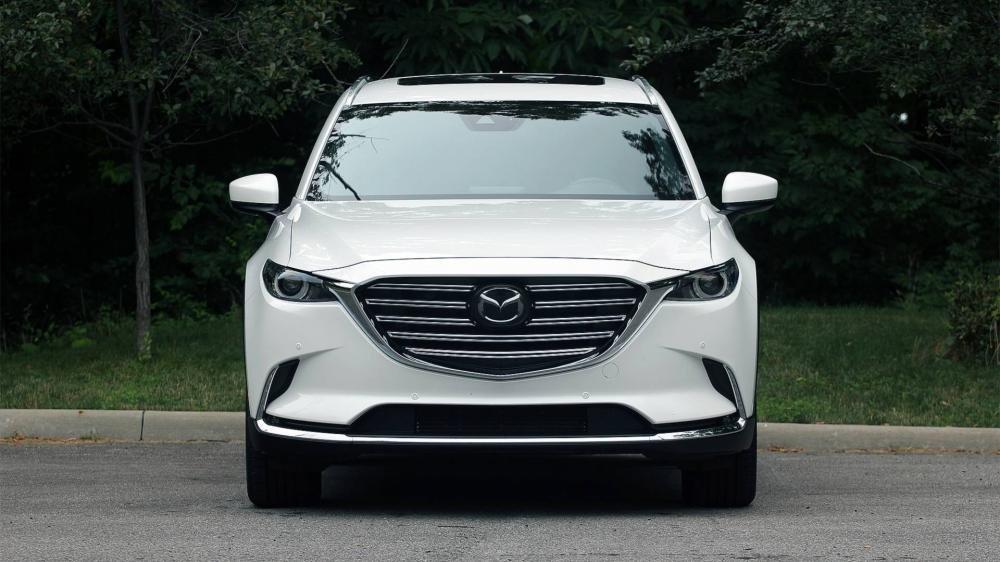 SUV 3 hàng ghế, chọn Subaru Ascent 2019 hay Mazda CX-9 2018? - Ảnh 6.