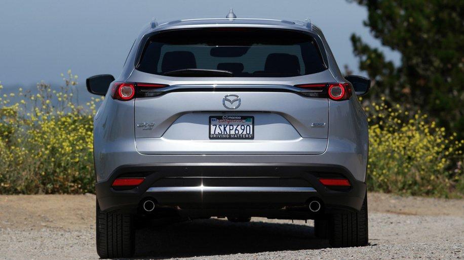 SUV 3 hàng ghế, chọn Subaru Ascent 2019 hay Mazda CX-9 2018? - Ảnh 8.