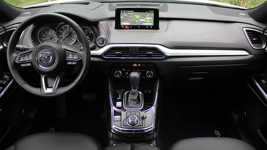 SUV 3 hàng ghế, chọn Subaru Ascent 2019 hay Mazda CX-9 2018? - Ảnh 16.